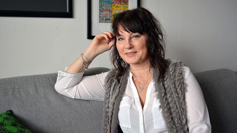Parkinsons Britta Djurberg Neurologisk vård