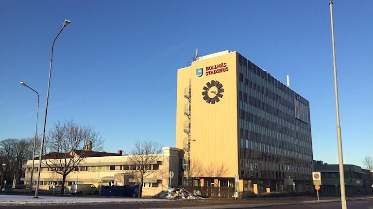 Bollnäs Kommun Stadshuset Regeringen Regeringskansliet Arbetstillfällen Jobb Statlig