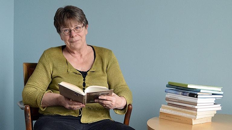 Ann Nilsén