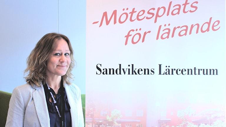 Mia Eriksson