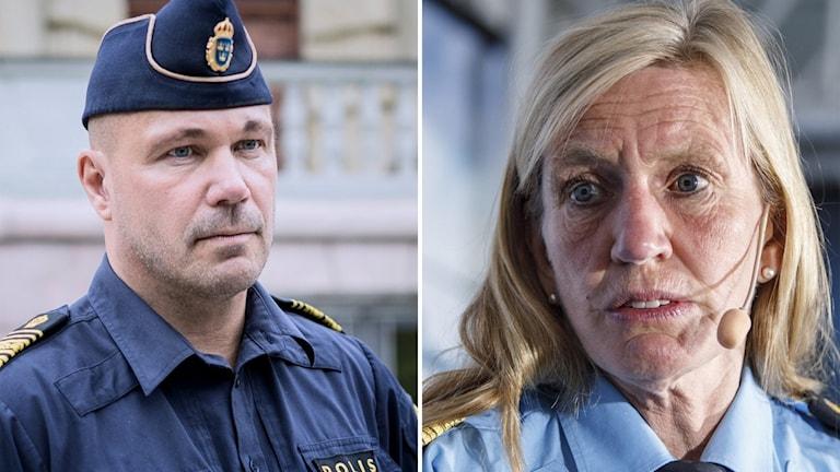 Ulf Johansson/Carin Götblad