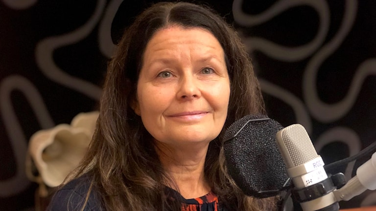 Britt-Marie Dahlin