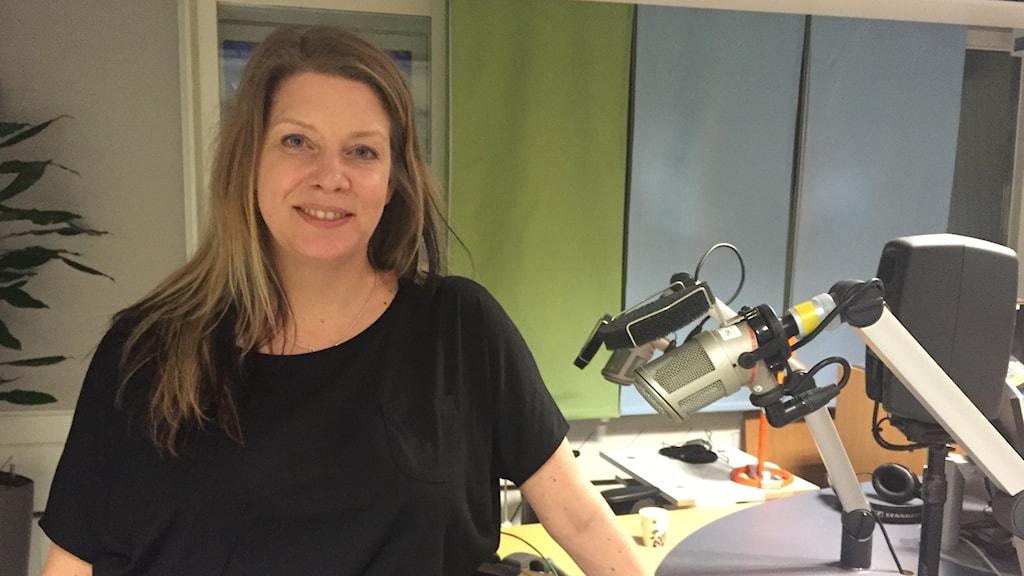 Helen Malmberg