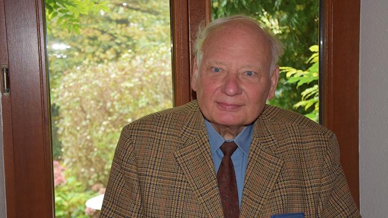 Eckhardt Opitz, tysk historiker