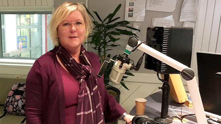 Anneli Frelin är utbildningsforskare på Högskolan i Gävle.