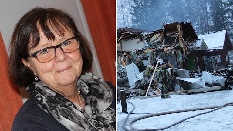 Efter branden av förskolan Solgården i Sandviken - alla 15-timmars barnen får kortare dagar.