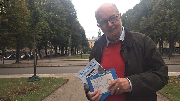 Ulf Ivar Nilsson