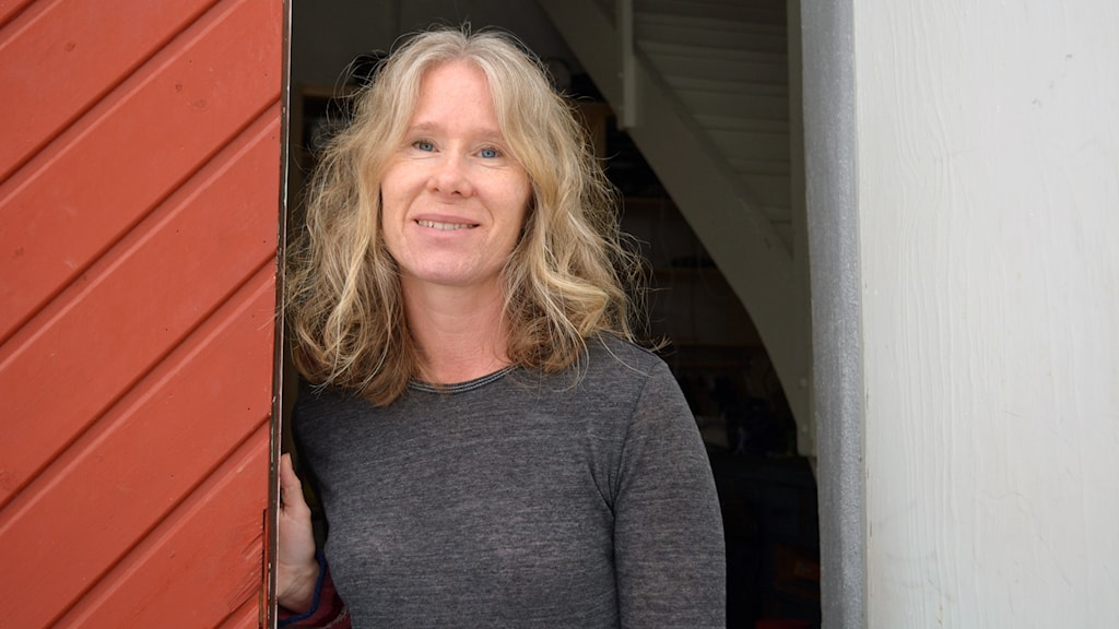 Livets mening Ann-Kristin Eriksson Utmattningssyndrom HiG forskning