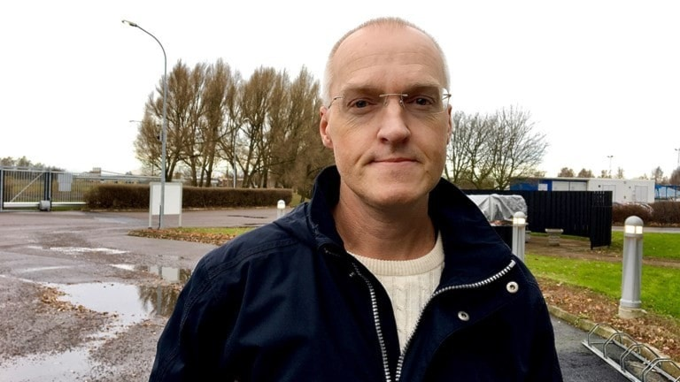 Robert Kronstrand