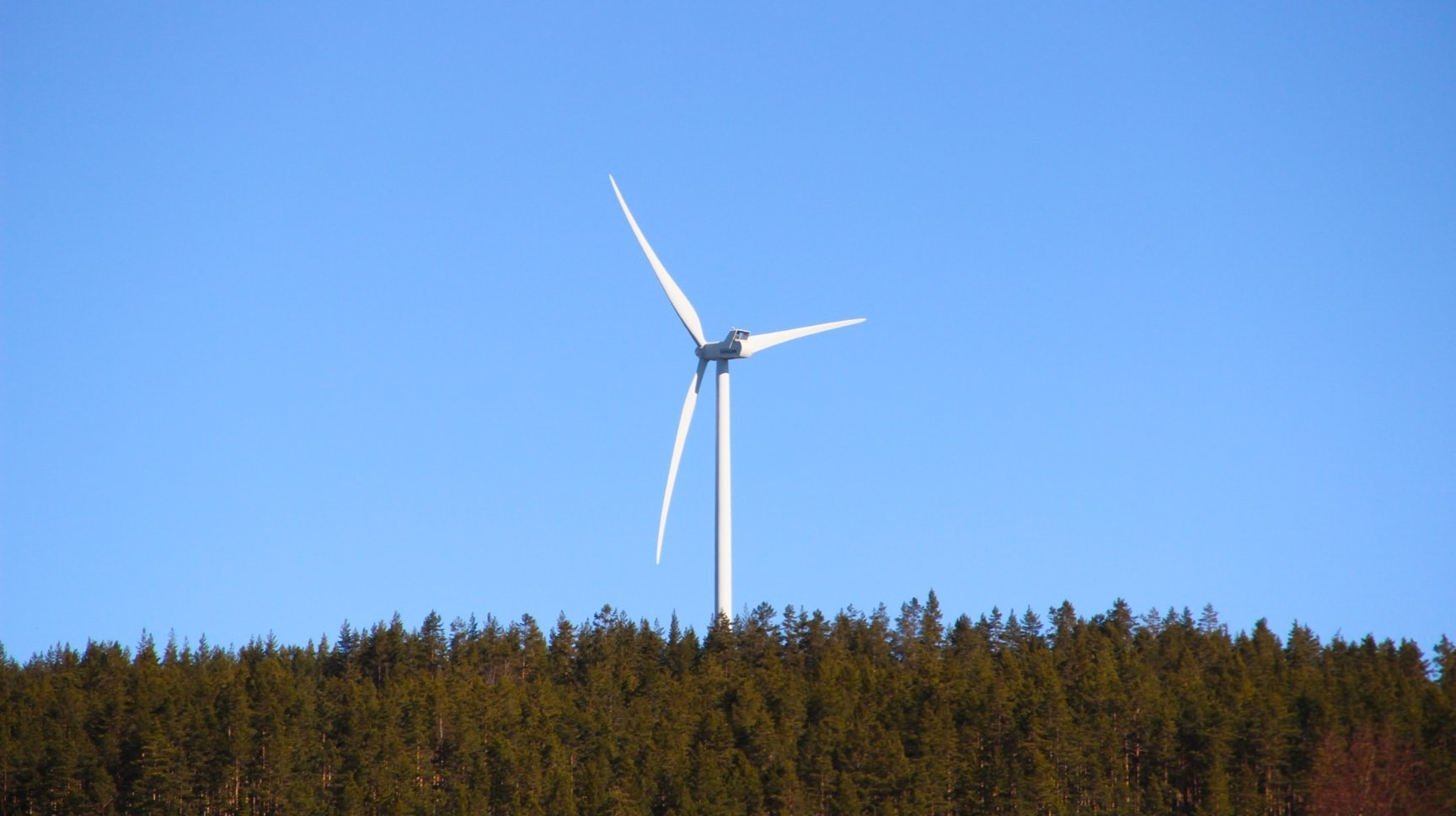 Usa sager ja till vindkraftspark