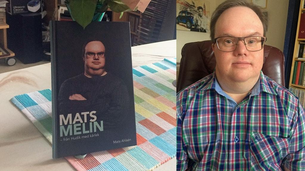 Mats Melin har släppt en självbiografi.