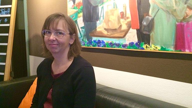 Erica Finndell