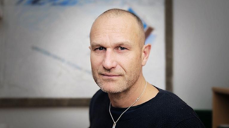 Stephan Barthel, föreståndare för Urban Studio, ett forskningsprogram inom hållbar stadsutveckling vid Högskolan i Gävle.