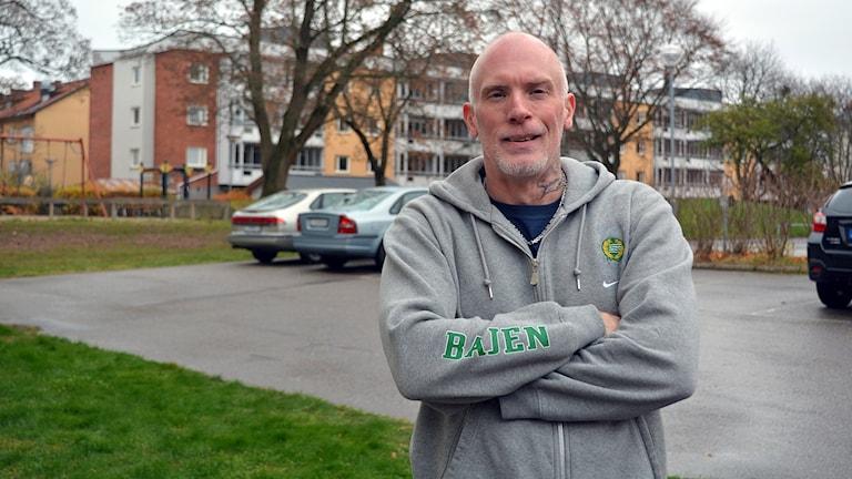 Häkte rymning Kent Söderström