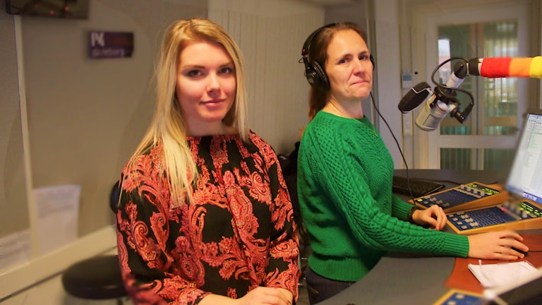 Lisa Andersson, Gävles skicrosstjärna om kollegan Anna Holmlunds krasch