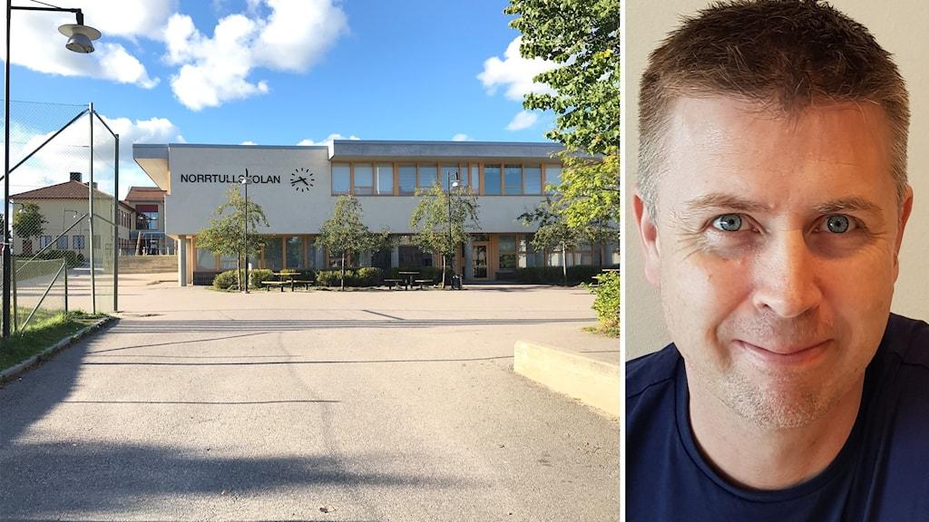 Norrtullsskolan Johannes Tyve lägst behörighet nådde