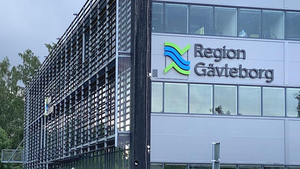 Arkiv/Region Gävleborg