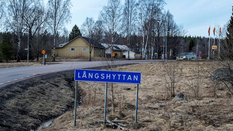 Den 27 mars hittades kvinnan död i sitt hus i Långshyttan.