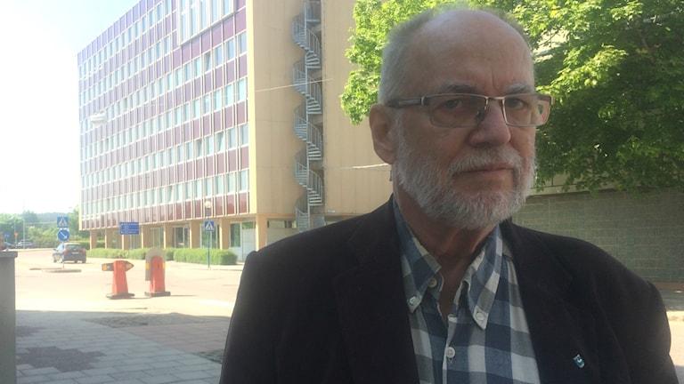 Bollnäs missade i planeringen säger Stefan Permickels (S) ordförande Kommunfullmäktige i Bollnäs.