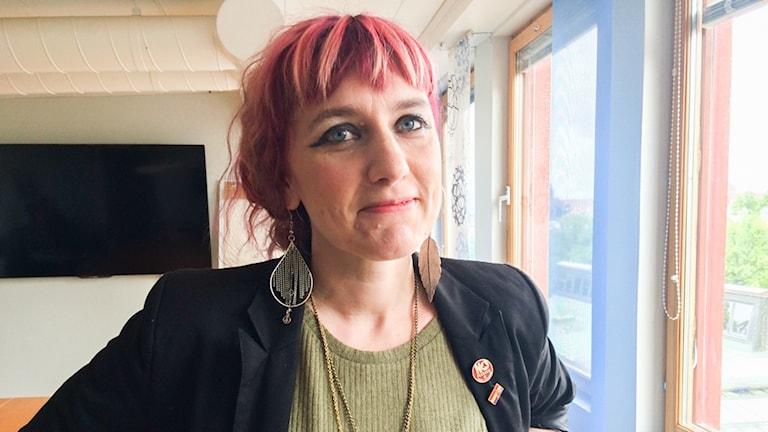Anna Jörgensdotter.